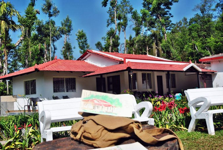 Homestay in Chikmagalur - Beanzone Homestay